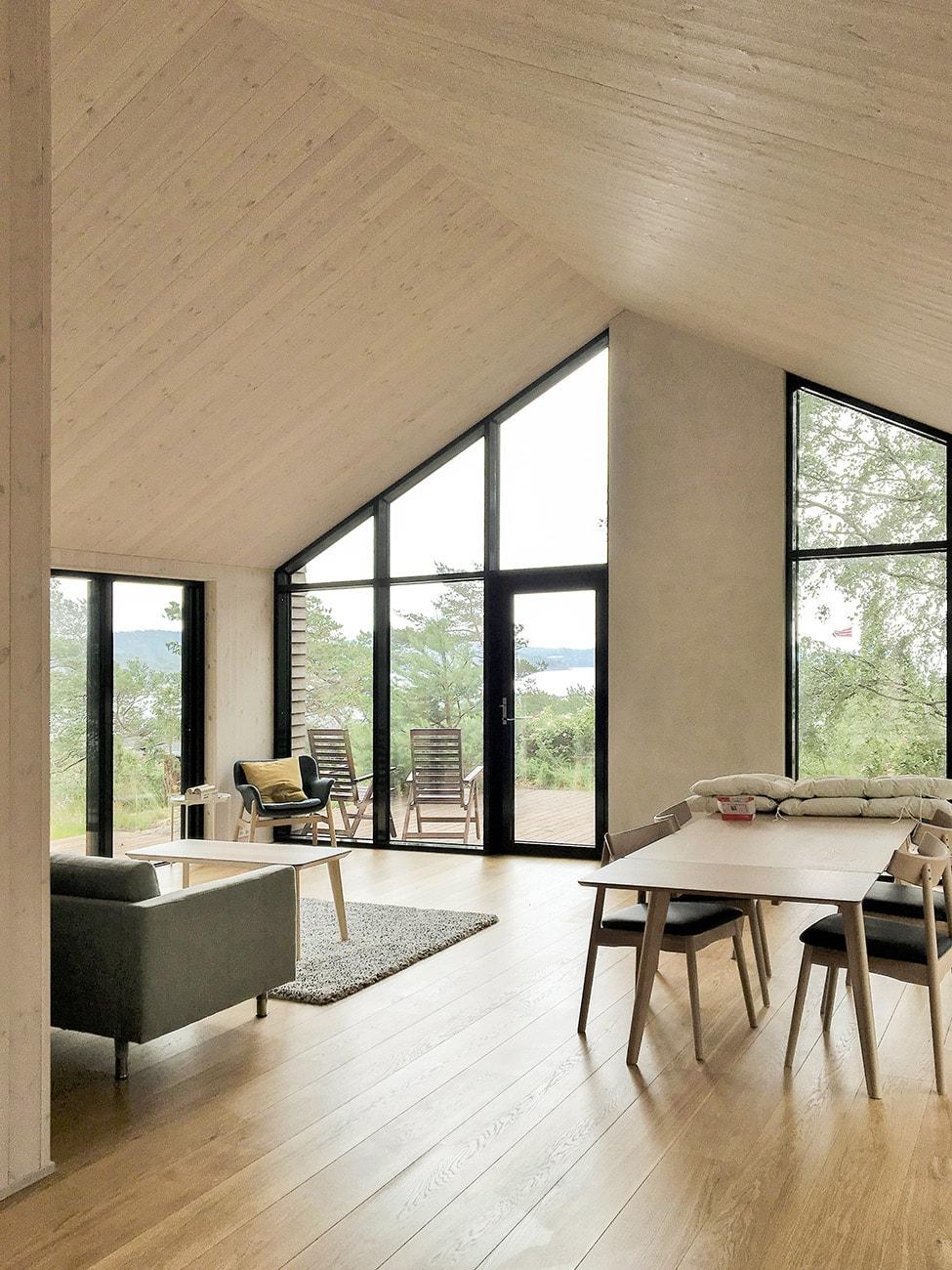Driv Arkitekter, Asnesodden