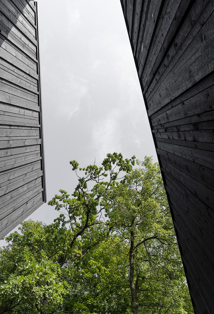 Driv Arkitekter, bolig Ullern