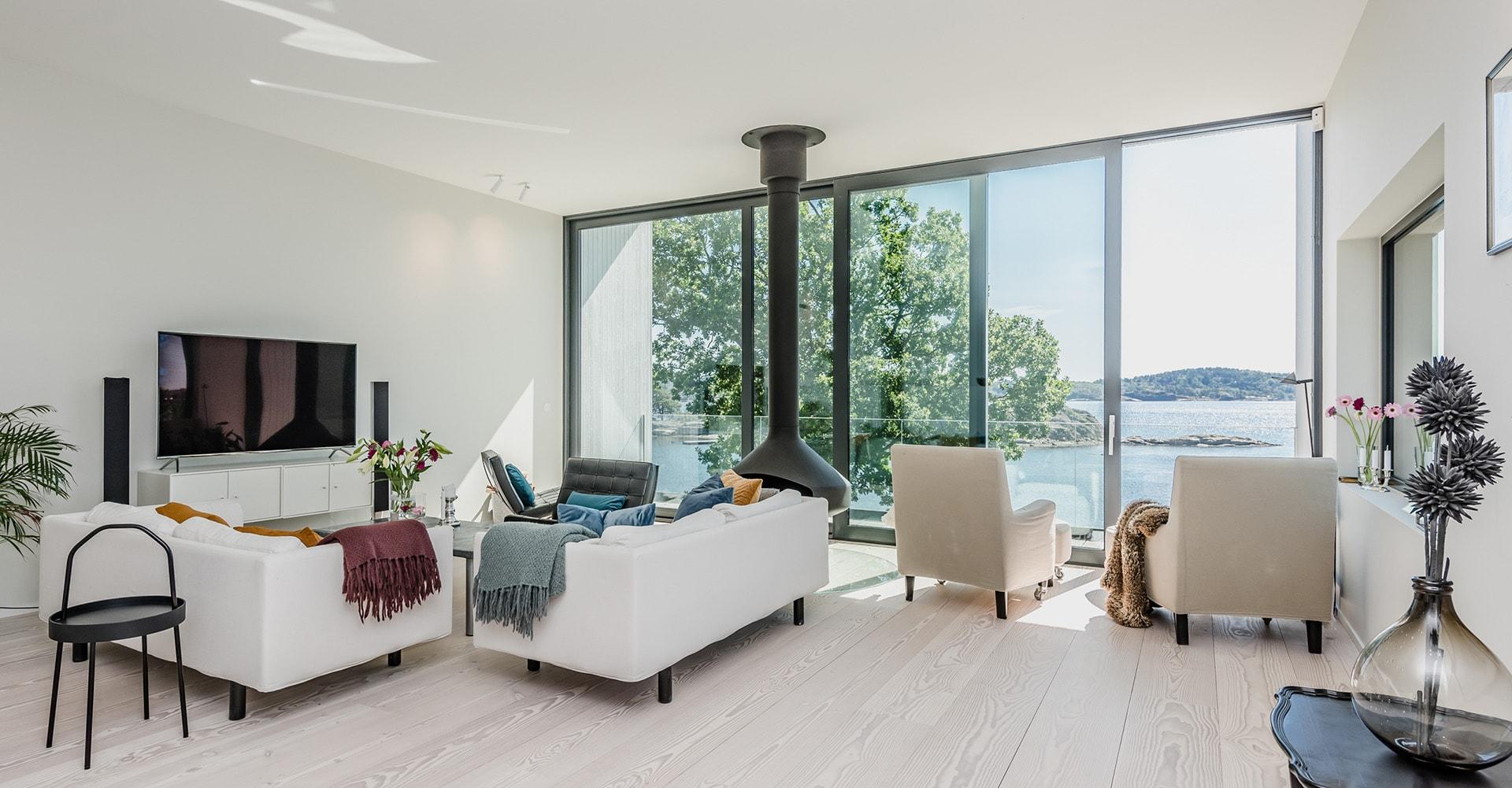 Driv Arkitekter, Sandefjord, Båtstangveien 84B