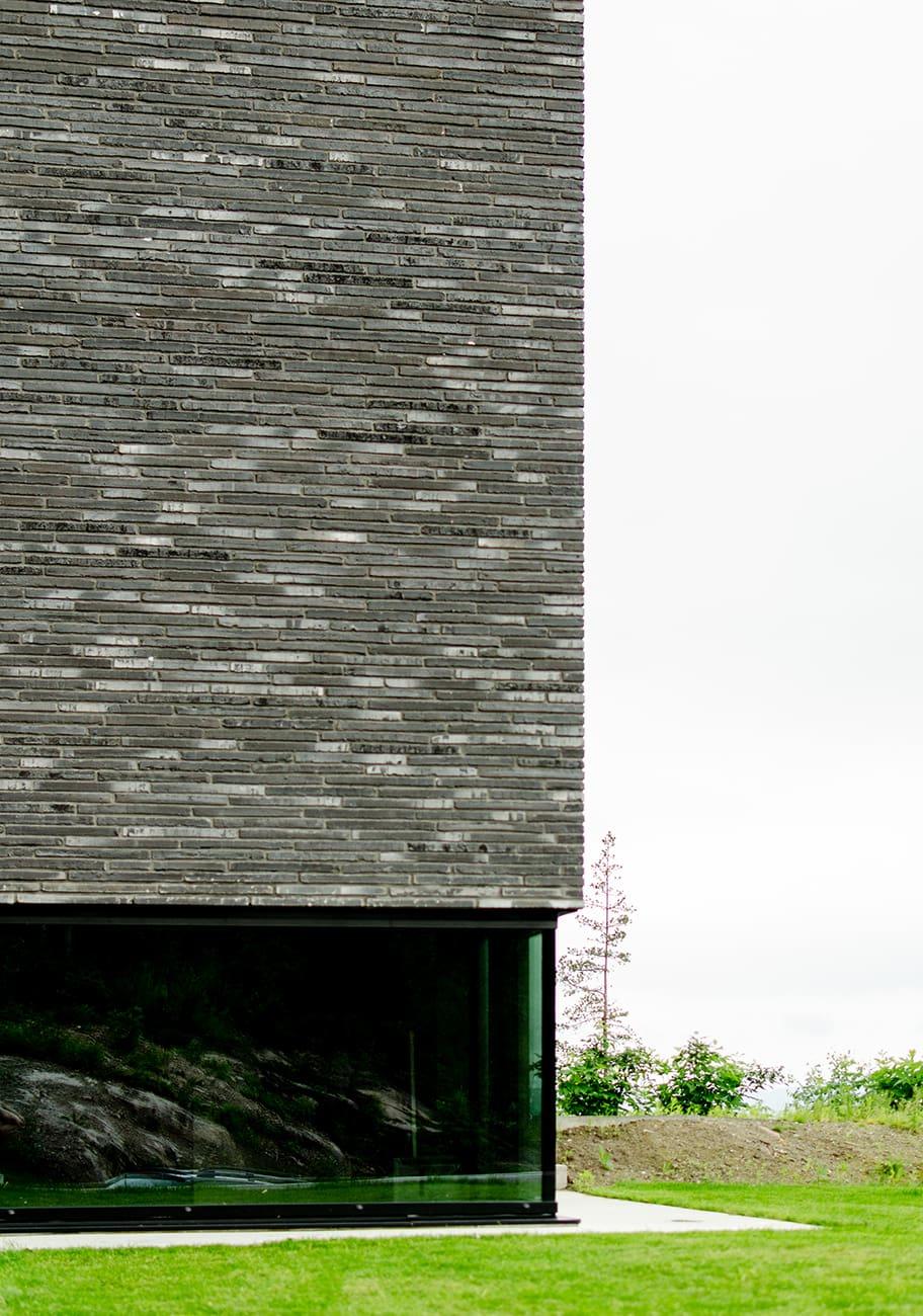 Lier, bolig, Driv Arkitekter