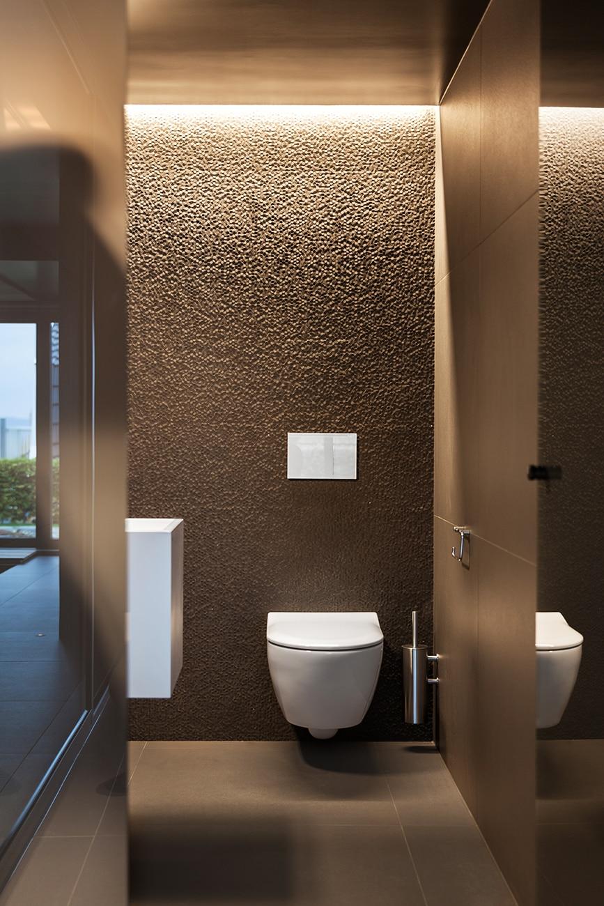 Nordstrand, Oslo, enebolig, toalett, Driv Arkitekter, foto av FagFlis