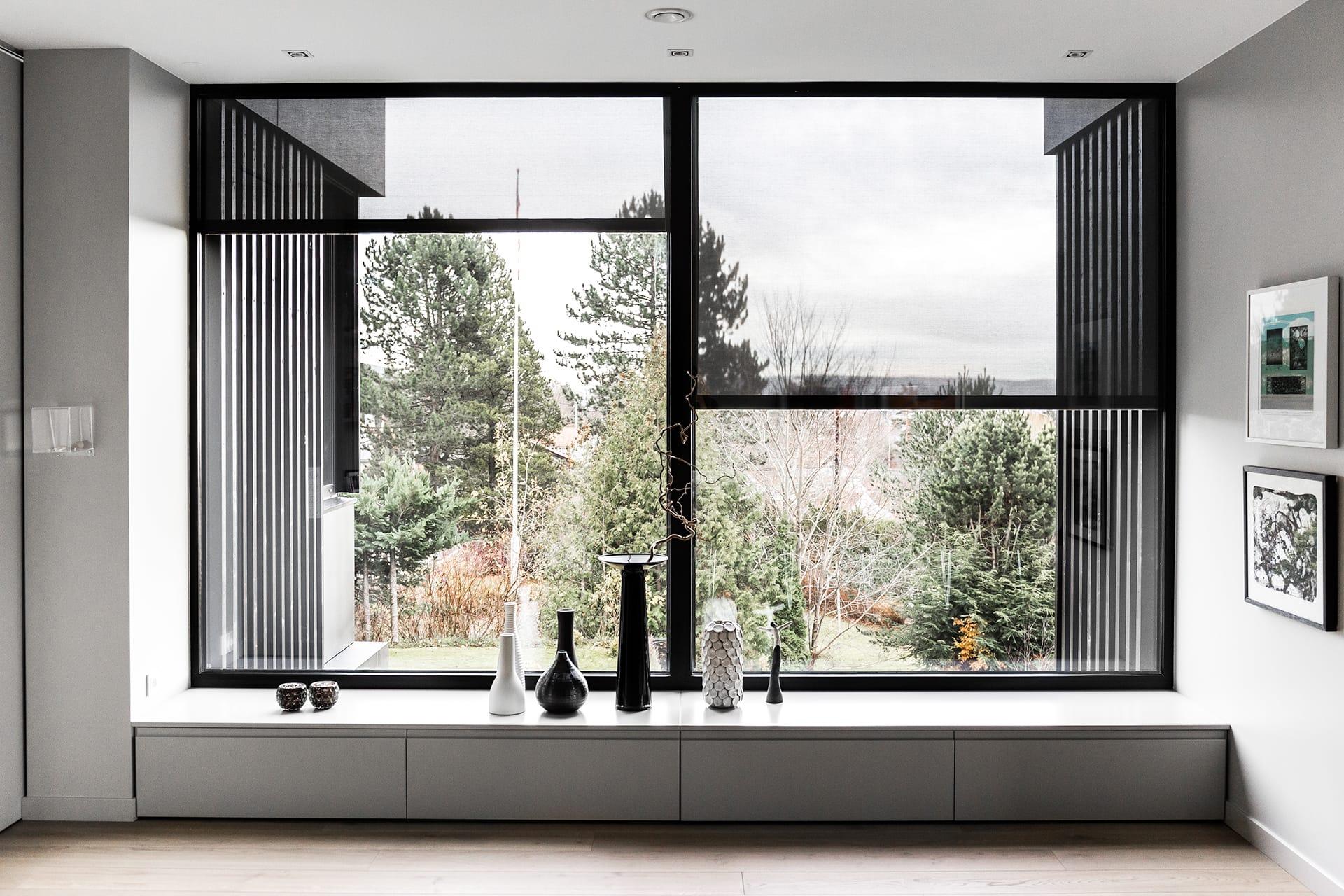 Ris, Oslo, vindu, Driv Arkitekter, foto av WISEWOOD